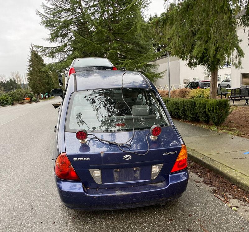 Scrap Car Removal Richmond