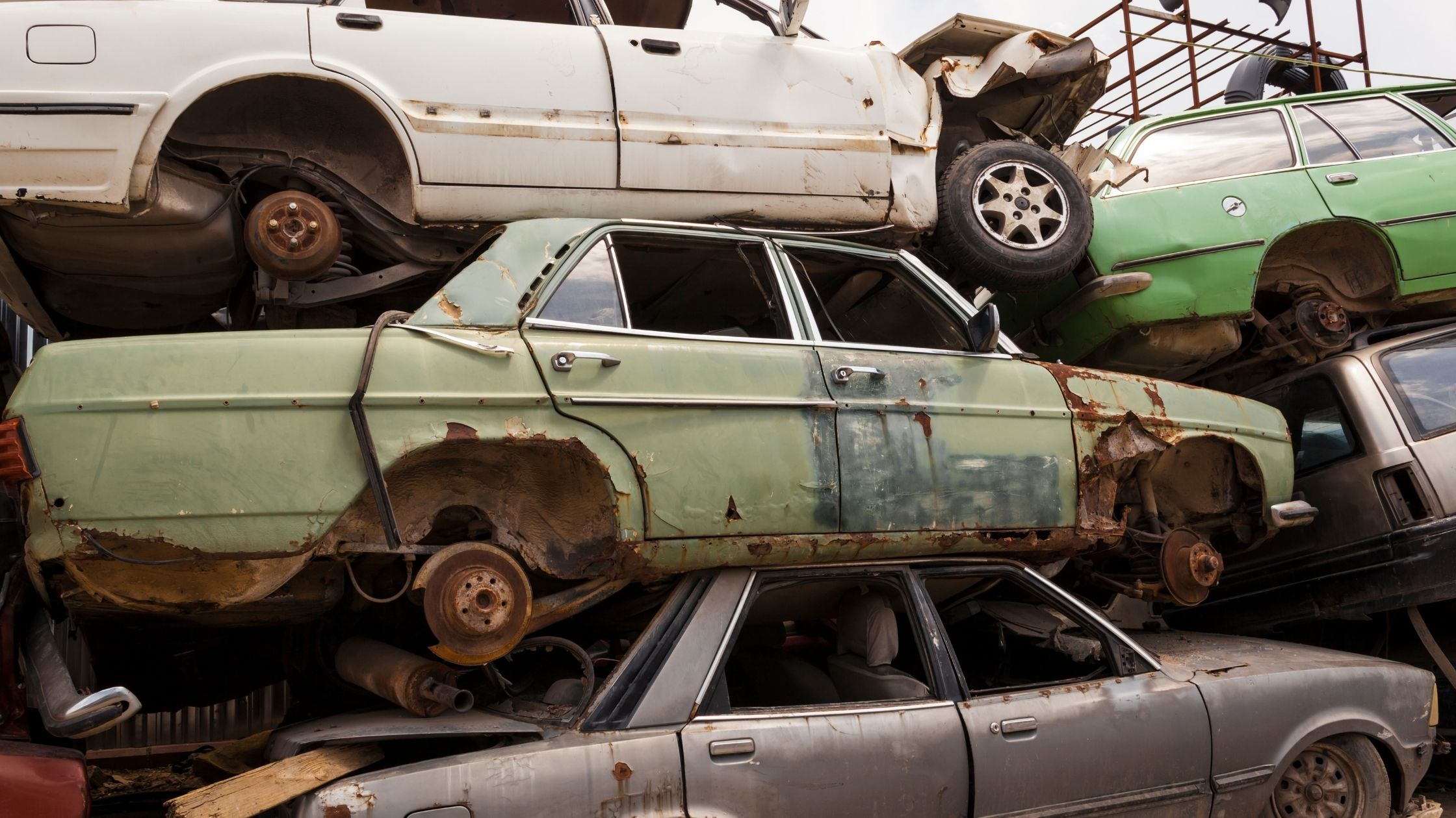 Cash For Cars Surrey