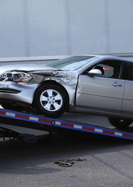 Ctr Scrap Car Removal Surrey